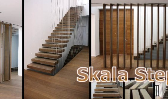 Skala Step & ISV Architects