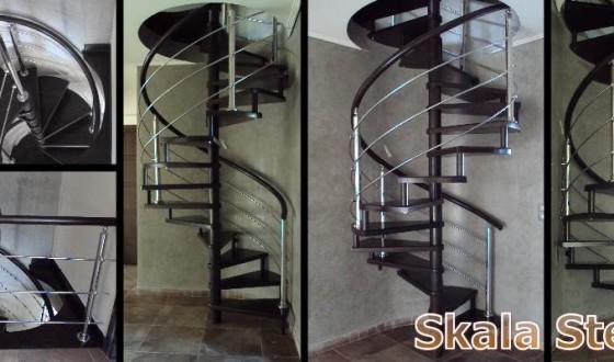 Skala Step | Χαϊδάρι