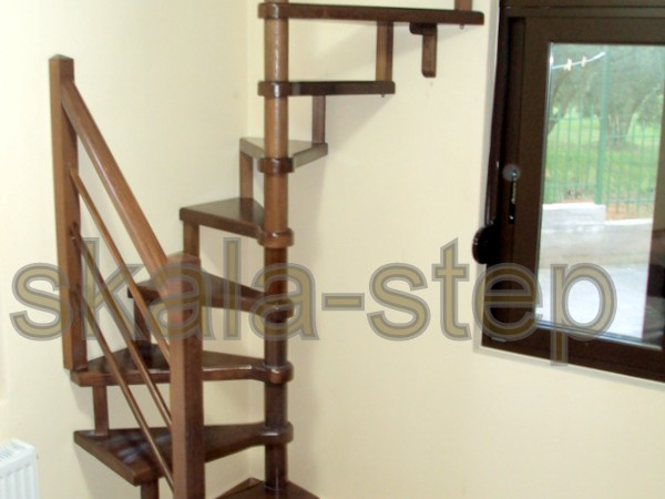 Σκάλα δωματίου